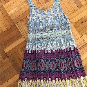Perfect Aqua summer dress
